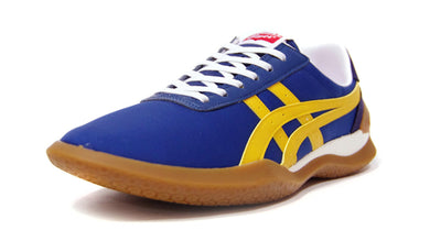 Onitsuka Tiger OHBORI EX MAKO BLUE/TIGER YELLOW 1
