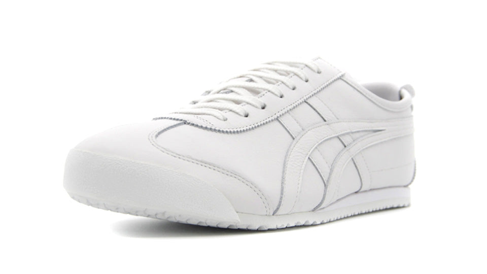 Onitsuka Tiger MEXICO 66 WHITE/WHITE 1
