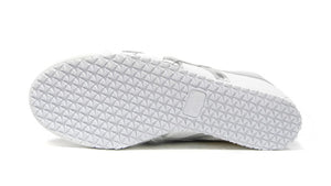 Onitsuka Tiger MEXICO 66 SLIP-ON WHITE/PURE SILVER 4