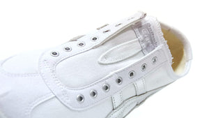 Onitsuka Tiger MEXICO 66 SLIP-ON WHITE/PURE SILVER 6