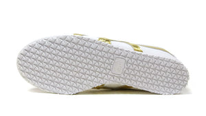 Onitsuka Tiger MEXICO 66 SLIP-ON WHITE/PURE GOLD 4