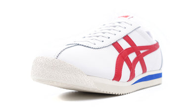 Onitsuka Tiger TIGER CORSAIR WHITE/CLASSIC RED 1