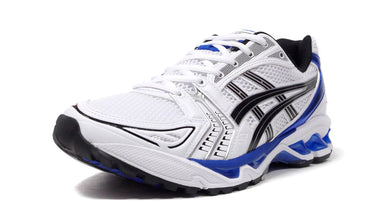 ASICS SportStyle GEL-KAYANO 14 WHITE/TUNA BLUE 1