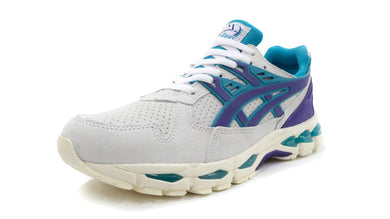ASICS SportStyle GEL-KAYANO TRAINER 21 WHITE/GENTRY PURPLE 1