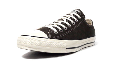 CONVERSE SUEDE ALL STAR US OX  C.GRY/O.WHT/BLK 1