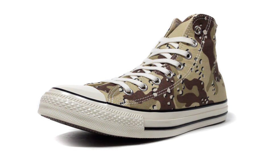 CONVERSE ALL STAR US CAMO HI SAND CAMO 1
