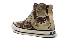 CONVERSE ALL STAR US CAMO HI SAND CAMO 2