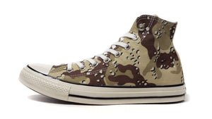 CONVERSE ALL STAR US CAMO HI SAND CAMO 3