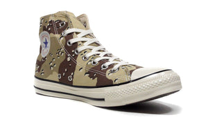 CONVERSE ALL STAR US CAMO HI SAND CAMO 5