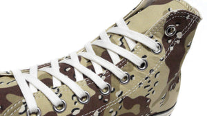CONVERSE ALL STAR US CAMO HI SAND CAMO 6