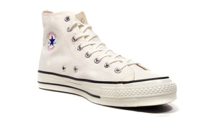"CONVERSE CANVAS ALL STAR J HI ""made in JAPAN"" WHT 5"