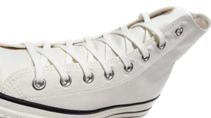 "CONVERSE CANVAS ALL STAR J HI ""made in JAPAN"" WHT 6"
