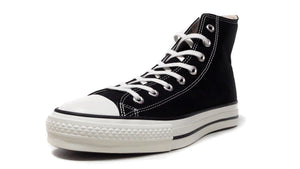"CONVERSE CANVAS ALL STAR J HI ""made in JAPAN"" BLK 1"