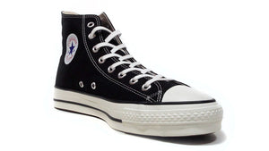 "CONVERSE CANVAS ALL STAR J HI ""made in JAPAN"" BLK 5"