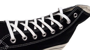 "CONVERSE CANVAS ALL STAR J HI ""made in JAPAN"" BLK 6"