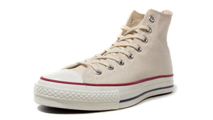 "CONVERSE CANVAS ALL STAR J HI ""made in JAPAN"" N.WHITE 1"