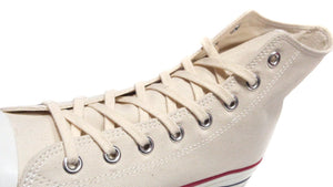 "CONVERSE CANVAS ALL STAR J HI ""made in JAPAN"" N.WHITE 6"