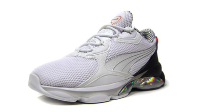 Puma CELL DOME GALAXY WHT/BLK/RED 1