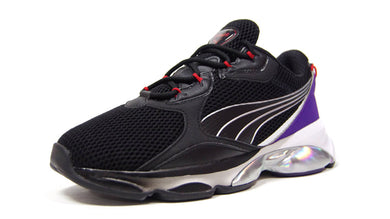 Puma CELL DOME GALAXY BLK/PPL/RED 1