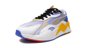 Puma RS-X3 SONIC COLOR WHT/YEL/BLU/GLD/RED/BLK  1