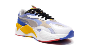Puma RS-X3 SONIC COLOR WHT/YEL/BLU/GLD/RED/BLK  5