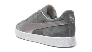 "Puma SUEDE VTG MIJ SILVER ""made in JAPAN"" QUARRY/PUMA SILVER 2"