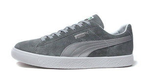 "Puma SUEDE VTG MIJ SILVER ""made in JAPAN"" QUARRY/PUMA SILVER 3"