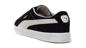 "Puma SUEDE VTG MII 1968 ""Made in ITALY"" PUMA BLACK-PUMA WHITE 2"