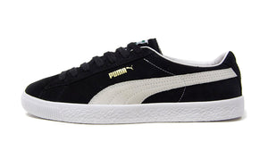 "Puma SUEDE VTG MII 1968 ""Made in ITALY"" PUMA BLACK-PUMA WHITE 3"