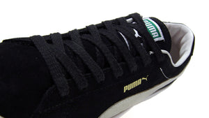"Puma SUEDE VTG MII 1968 ""Made in ITALY"" PUMA BLACK-PUMA WHITE 6"