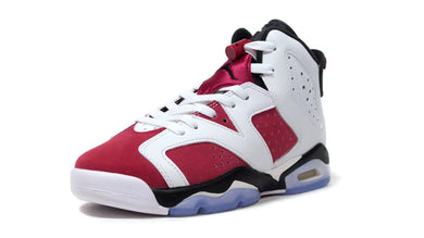 JORDAN BRAND AIR JORDAN 6 RETRO GS