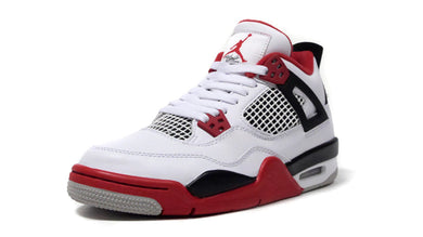 JORDAN BRAND AIR JORDAN 4 RETRO GS
