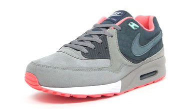 NIKE AIR MAX LIGHT PREMIUM QS 鮭児 「mita sneakers」 L.GRY/GRY/S.PINK