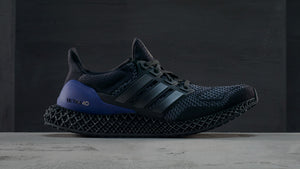 adidas ULTRA4D CORE BLACK/CORE BLACK/GOLD METALIC 8