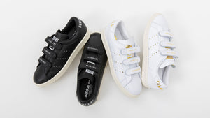 "adidas UNOFCL HM ""HUMAN MADE""  FTWWHT/FTWWHT/OWHITE 8"