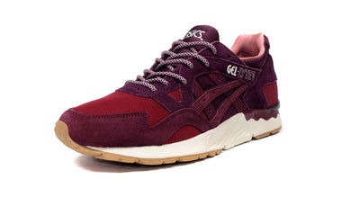 ASICS SportStyle GEL-LYTE V 「Dried Rose」 「mita sneakers」 BGD/PINK/WHT/GUM/YEL