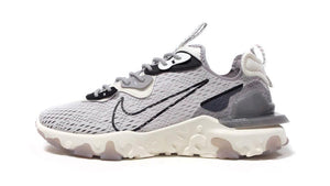 "NIKE REACT VISION ""D/MS/X"" GREY/BLACK/SAIL/WHITE/GREY  3"