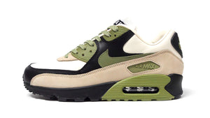 "NIKE AIR MAX 90 NRG ""LAHAR"" ""LIMITED EDITION for NONFUTURE"" LT CREAM/ALLIGATOR-PALE IVORY-BLACK-WHITE 3"