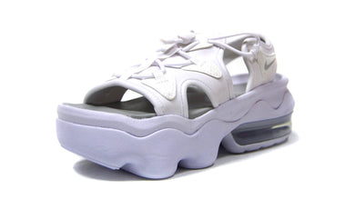 NIKE (WMNS) AIR MAX KOKO SANDAL  WHITE/PHOTON DUST/METALLIC PLATINUM 1