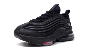 NIKE AIR MAX ZOOM 950 BLACK/BLACK/METALLIC SILVER/BRIGHT CRIMSON/ANTHRACITE 1