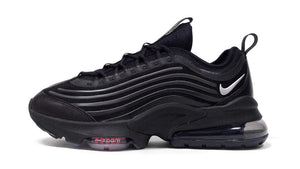 NIKE AIR MAX ZOOM 950 BLACK/BLACK/METALLIC SILVER/BRIGHT CRIMSON/ANTHRACITE 3