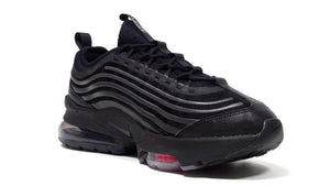 NIKE AIR MAX ZOOM 950 BLACK/BLACK/METALLIC SILVER/BRIGHT CRIMSON/ANTHRACITE 5