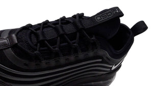 NIKE AIR MAX ZOOM 950 BLACK/BLACK/METALLIC SILVER/BRIGHT CRIMSON/ANTHRACITE 6