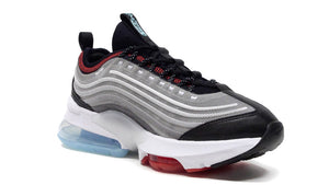 NIKE AIR MAX ZOOM 950 WHITE/CHILLI RED/BLACK/WHITE/SPEED YELLOW/BLEACHED AQUA 5