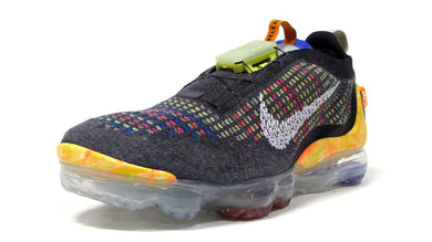 NIKE AIR VAPORMAX 2020 FK IRON GREY/WHITE/MULTI COLOR 1