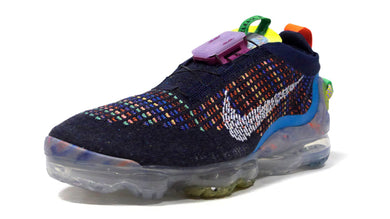 NIKE AIR VAPORMAX 2020 FK DEEP ROYAL BLUE/WHITE/MULTI COLOR 1