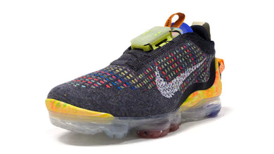 NIKE (WMNS) AIR VAPORMAX 2020 FK IRON GREY/WHITE/MULTI COLOR 1