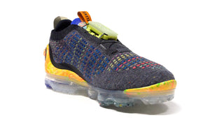 NIKE (WMNS) AIR VAPORMAX 2020 FK IRON GREY/WHITE/MULTI COLOR 5