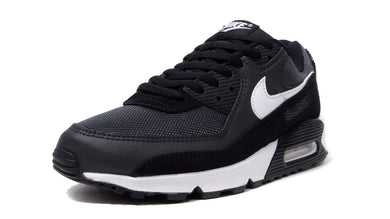 NIKE AIR MAX 90 IRON GREY/WHITE/DARK GREY/BLACK 1