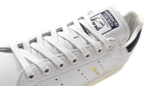 adidas STAN SMITH  WHT/NVY/NAT 6